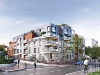 Vendita nuove costruzione Garches  - Fotografia 3