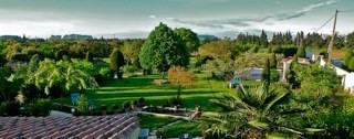 Vente de prestige maison / villa Orange 586000€ - Photo 1