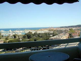 Life annuity apartment Antibes 93 000€ - Picture 2