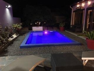 Vente maison / villa Le piton st leu 505000€ - Photo 9