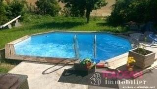 Vente maison / villa Villefranche 8 mn 253000€ - Photo 2