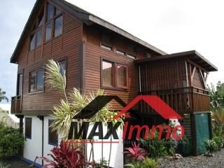 Vente maison / villa Ste marie 400000€ - Photo 1