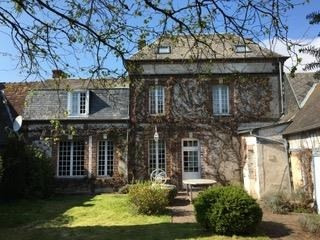 Sale house / villa Conches en ouche 274 000€ - Picture 1