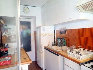 Life annuity apartment Golfe-juan 175000€ - Picture 5