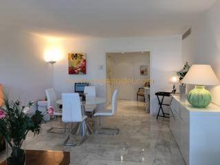 Vitalicio  apartamento Le cannet 147600€ - Fotografía 2