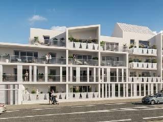 A vendre programme neuf résidence'amaria'a la rochelle