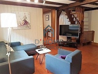 Sale house / villa Roeschwoog 367500€ - Picture 9