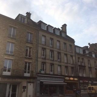 Locação apartamento Coutances 386€ CC - Fotografia 5