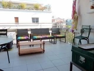 Life annuity apartment Marseille 3ème 59500€ - Picture 2