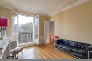 Immobile residenziali di prestigio appartamento Paris 19ème 1350000€ - Fotografia 2