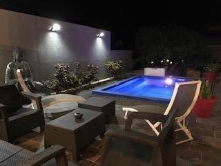 Vente maison / villa Le piton st leu 505000€ - Photo 10