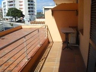 Venta  apartamento Roses santa-margarita 105000€ - Fotografía 3