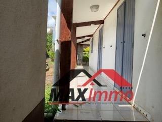Vente maison / villa Petite-ile 91400€ - Photo 5