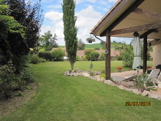 Sale house / villa Samatan 210000€ - Picture 11
