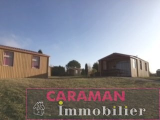 Commercial property sale shop Caraman 720 000€ - Picture 5