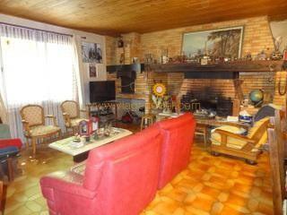 Vendita nell' vitalizio di vita casa Sérignan 65000€ - Fotografia 6