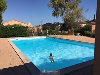 VILLA CLUB SANARY ~~villa club Sanary de 50m² dans résidence