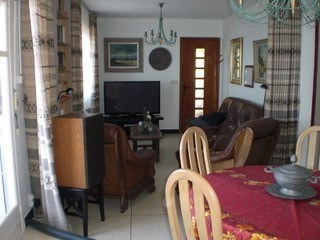 Vacation rental house / villa Les issambres 787,50€ - Picture 4