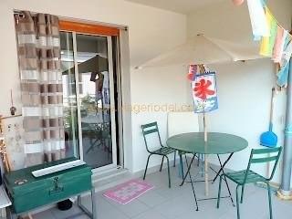 Life annuity apartment Marseille 3ème 59500€ - Picture 13