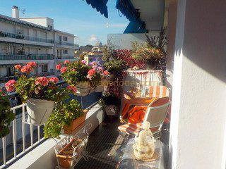 Vitalicio  apartamento Cagnes-sur-mer 115000€ - Fotografía 6