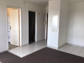 Rental apartment Caen 458€ CC - Picture 1