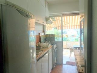 Life annuity apartment Golfe-juan 175000€ - Picture 4