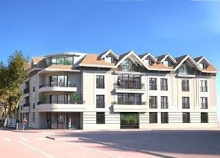 Sale apartment Arcachon 494 000€ - Picture 2