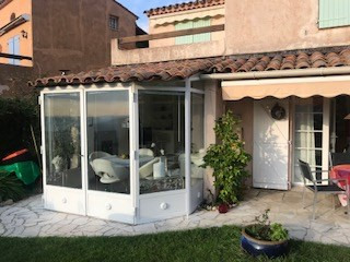 Location vacances appartement Les issambres 525€ - Photo 11