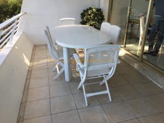 Vitalicio  apartamento Le cannet 147600€ - Fotografía 7