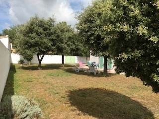 Deluxe sale house / villa Rivedoux plage 577 000€ - Picture 3