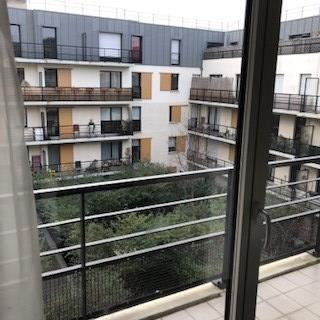 Location appartement Asnières-sur-seine 1150€ CC - Photo 1
