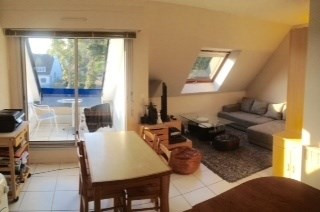 Vente appartement Benodet 99 900€ - Photo 1
