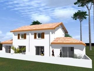 Sale house / villa Saint vincent de tyrosse 225500€ - Picture 1