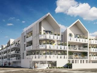 Sale apartment La rochelle 434900€ - Picture 2
