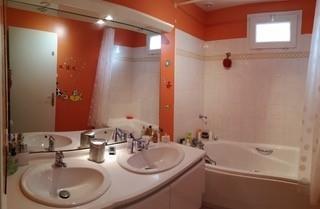 Sale house / villa Buchelay 340000€ - Picture 6