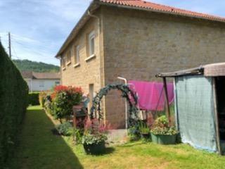 Vente maison / villa Terrasson lavilledieu 118250€ - Photo 2