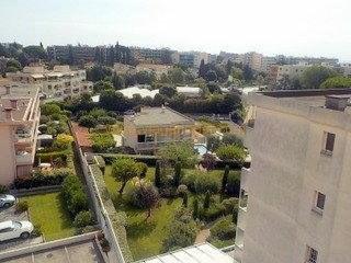 Verkauf auf rentenbasis wohnung Cagnes-sur-mer 115000€ - Fotografie 14