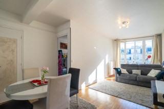Vente appartement Paris 20ème 585000€ - Photo 3
