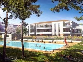 Vente de prestige appartement La londe les maures 266 000€ - Photo 9