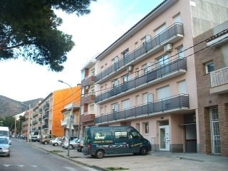 Vente appartement Roses mas oliva 132 000€ - Photo 1