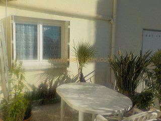 Viager appartement Juan-les-pins 55000€ - Photo 2