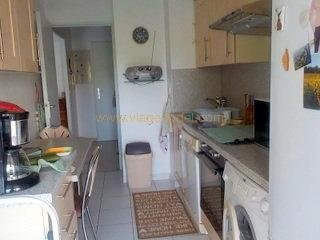 apartamento Antibes 105000€ - Fotografia 9