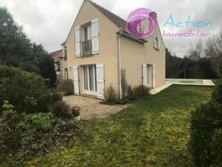 Sale house / villa Lesigny 471 000€ - Picture 1