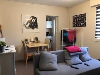 Vente appartement Caen 77000€ - Photo 2