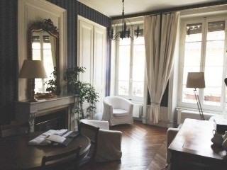 Immobile residenziali di prestigio appartamento Lyon 2ème 650000€ - Fotografia 2