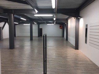 Affitto negozzio Echirolles 1750€ CC - Fotografia 8