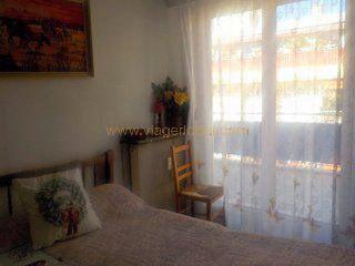 Viager appartement Juan-les-pins 55000€ - Photo 7