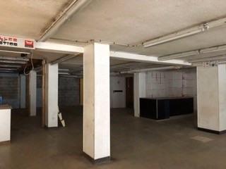 Rental empty room/storage La celle saint cloud 3635€ CC - Picture 1