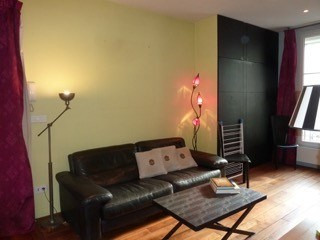 Rental apartment Paris 8ème 1700€ CC - Picture 5