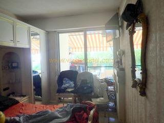 Life annuity apartment Golfe-juan 175 000€ - Picture 11